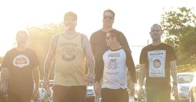 Lagwagon | support:  The Lawrence Arms, Bad Cop/Bad Cop, The Lillingtones, The Spoilers